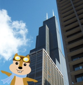 Chicago-hipmunk