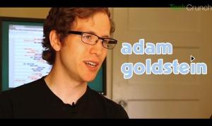 Letterbox-adam